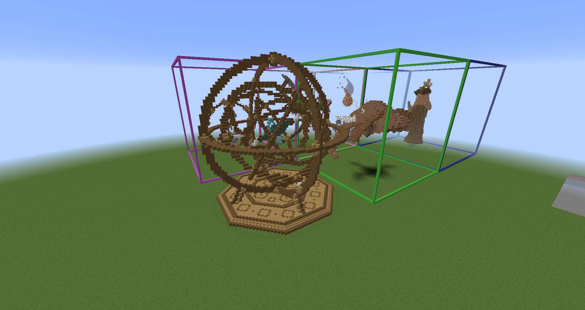Model trophée 3